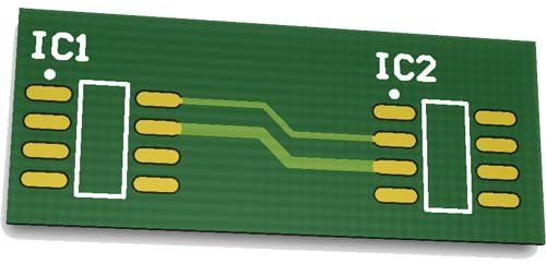 Concepts and Terminology used in Printed Circuit Boards (PCB